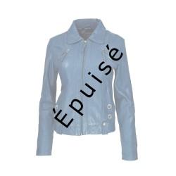women's jacket leather regino