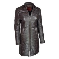 manteau-cuir-femme-maron-face-sans-capuche