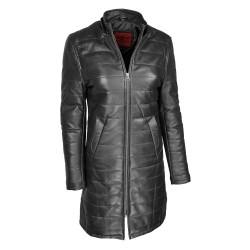manteau-cuir-femme-noir-face-sans-capuche