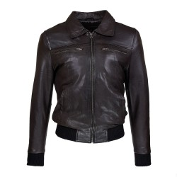 hedr aviator jacket fly...