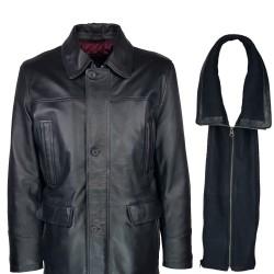 trois-quart-manteau-cuir-homme-agneau-noir-borsalino-